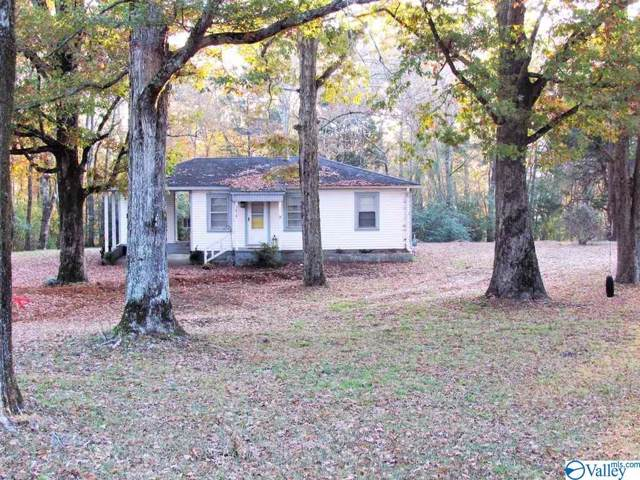 3810 Danville Road, Decatur, AL 35603 (MLS #1132184) :: Intero Real Estate Services Huntsville