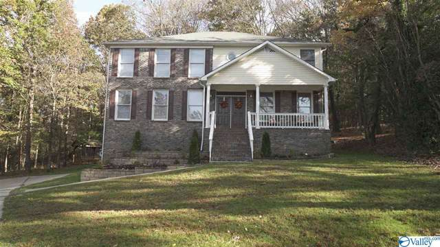 14001 Old Peartree Road, Huntsville, AL 35803 (MLS #1132190) :: The Pugh Group RE/MAX Alliance