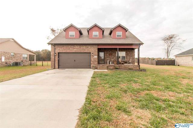 29704 Walker Drive, Ardmore, AL 35739 (MLS #1132193) :: Amanda Howard Sotheby's International Realty