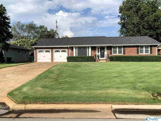 2408 Glenn Street, Huntsville, AL 35801 (MLS #1132201) :: The Pugh Group RE/MAX Alliance