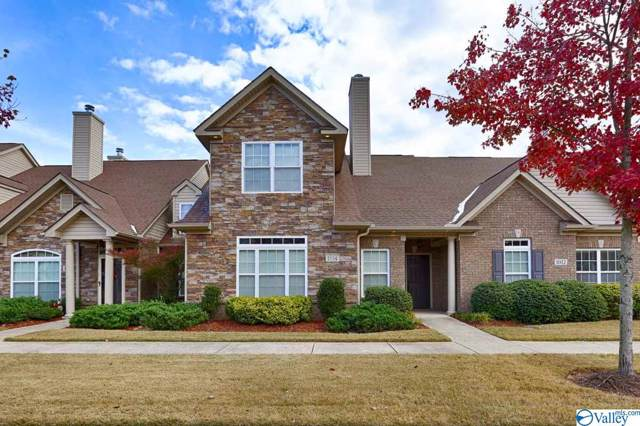 1014 Scarlet Woods, Huntsville, AL 35806 (MLS #1132211) :: The Pugh Group RE/MAX Alliance