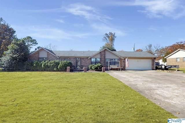 204 Skidmore Road, Priceville, AL 35603 (MLS #1132217) :: Capstone Realty