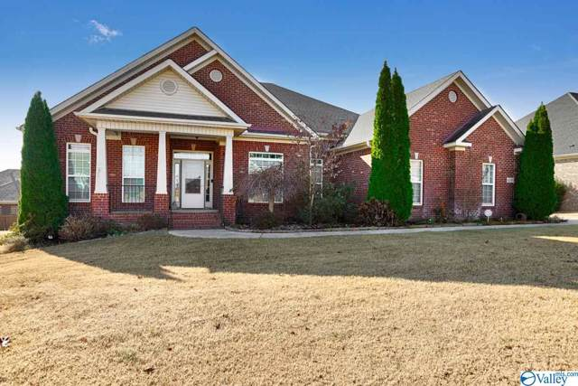 4506 Stone Park Circle, Owens Cross Roads, AL 35763 (MLS #1132219) :: Coldwell Banker of the Valley