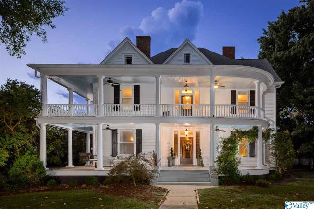 19 Front Street, Madison, AL 35758 (MLS #1132221) :: Eric Cady Real Estate