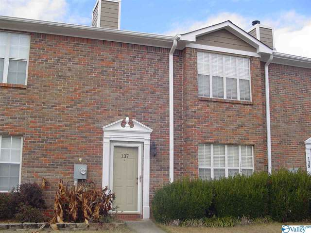 137 Michli Road, Madison, AL 35758 (MLS #1132222) :: The Pugh Group RE/MAX Alliance