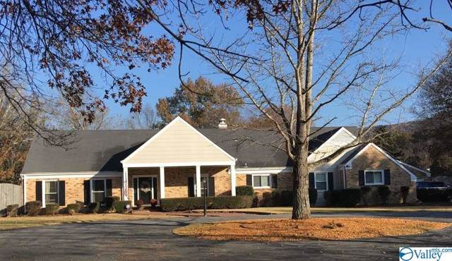 101 Cheval Blvd, Brownsboro, AL 35741 (MLS #1132227) :: The Pugh Group RE/MAX Alliance