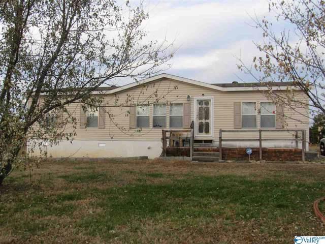 3196B Old Railroad Bed Road, Harvest, AL 35749 (MLS #1132228) :: Eric Cady Real Estate