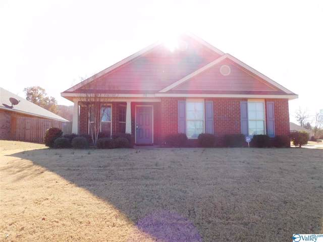110 Gardengate Drive, Harvest, AL 35749 (MLS #1132233) :: Eric Cady Real Estate