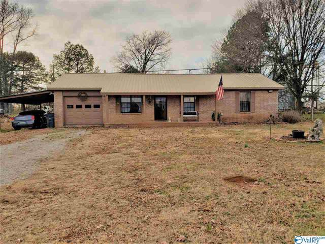 869 County Road 213, Moulton, AL 35650 (MLS #1132238) :: Coldwell Banker of the Valley