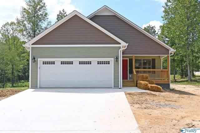 54 County Road 1409, Cullman, AL 35055 (MLS #1132245) :: RE/MAX Distinctive | Lowrey Team