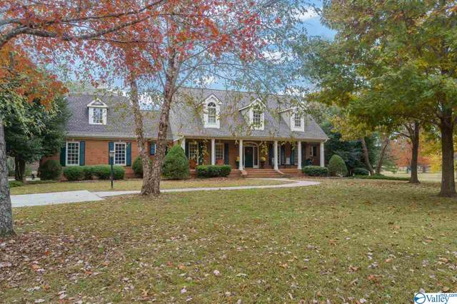 109 Creekview Drive, Gurley, AL 35748 (MLS #1132248) :: The Pugh Group RE/MAX Alliance