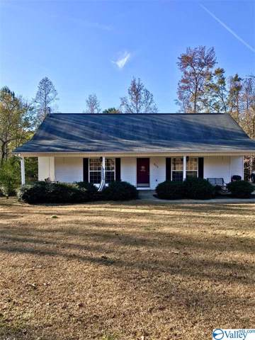 503 Quarry Road, Gadsden, AL 35905 (MLS #1132259) :: Amanda Howard Sotheby's International Realty