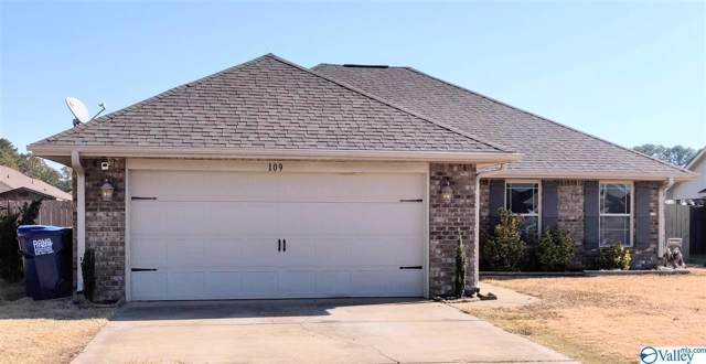 109 Ferstwood Drive, Madison, AL 35756 (MLS #1132284) :: Capstone Realty
