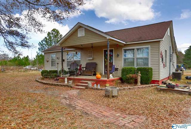 1470 County Road 301, Trinity, AL 35673 (MLS #1132289) :: Amanda Howard Sotheby's International Realty