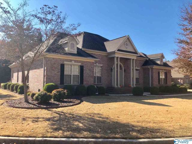 2409 Hideaway Place, Decatur, AL 35603 (MLS #1132291) :: Capstone Realty