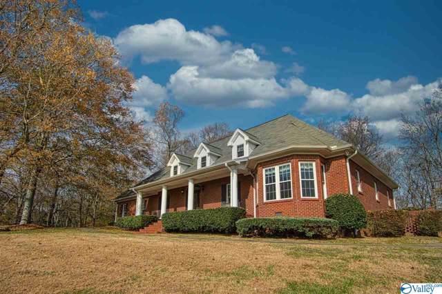 30 Kearns Way, Fayetteville, TN 37334 (MLS #1132302) :: Legend Realty