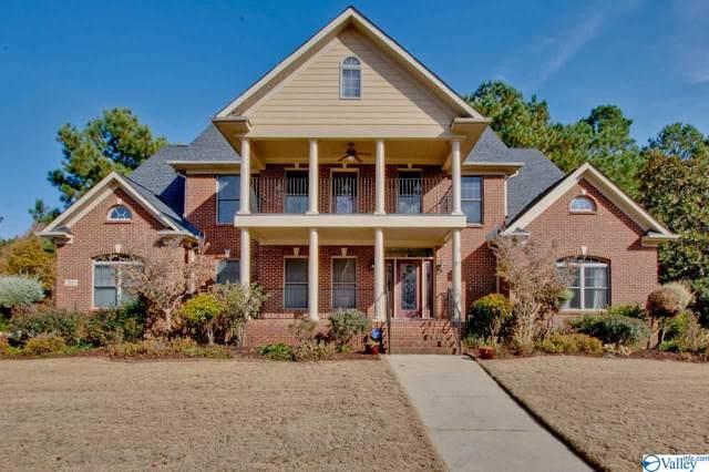 2513 Woodhurst Drive, Huntsville, AL 35803 (MLS #1132308) :: Legend Realty