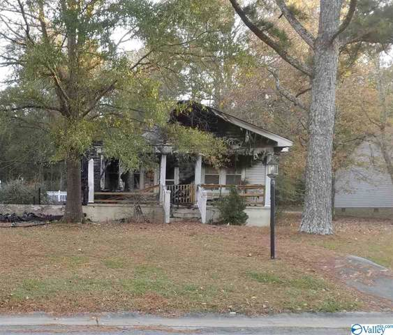293 Johnson Street, Cullman, AL 35055 (MLS #1132317) :: RE/MAX Distinctive | Lowrey Team