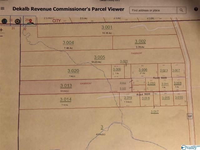 Road 9008, Fort Payne, AL 35967 (MLS #1132318) :: RE/MAX Distinctive | Lowrey Team
