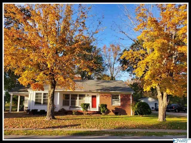 112 Cecil Street, Scottsboro, AL 35768 (MLS #1132319) :: Legend Realty