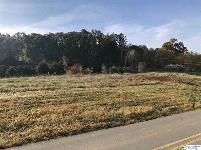 0 Creek Path Road, Guntersville, AL 35976 (MLS #1132331) :: Amanda Howard Sotheby's International Realty