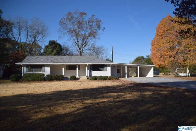 3820 Harris Drive, Southside, AL 35907 (MLS #1132341) :: Amanda Howard Sotheby's International Realty