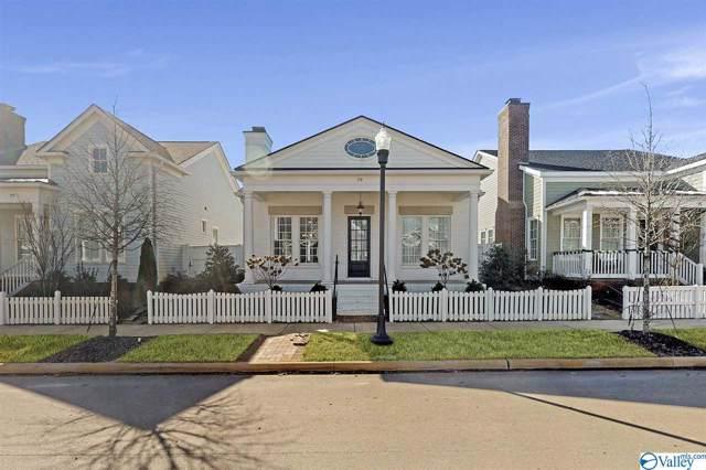 79 Hillcrest Avenue, Huntsville, AL 35806 (MLS #1132352) :: Amanda Howard Sotheby's International Realty