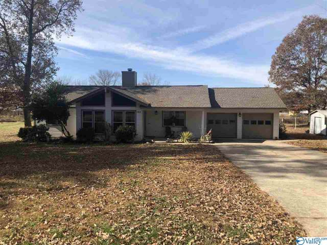 122 Leigh Ann Road, Hazel Green, AL 35750 (MLS #1132356) :: Coldwell Banker of the Valley