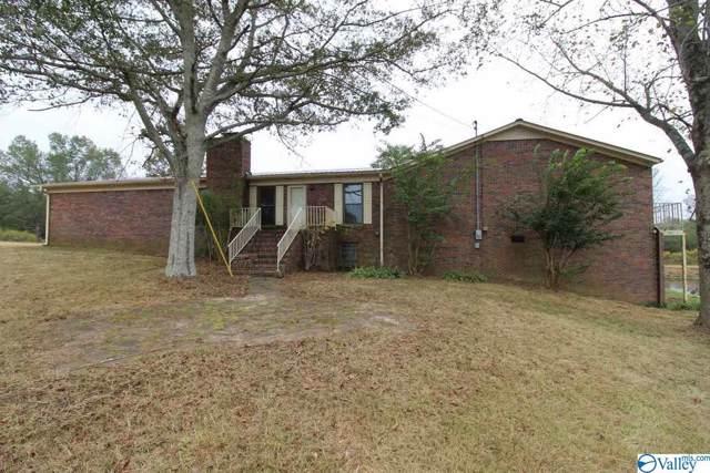 2956 County Road 1570, Baileyton, AL 35019 (MLS #1132360) :: Amanda Howard Sotheby's International Realty