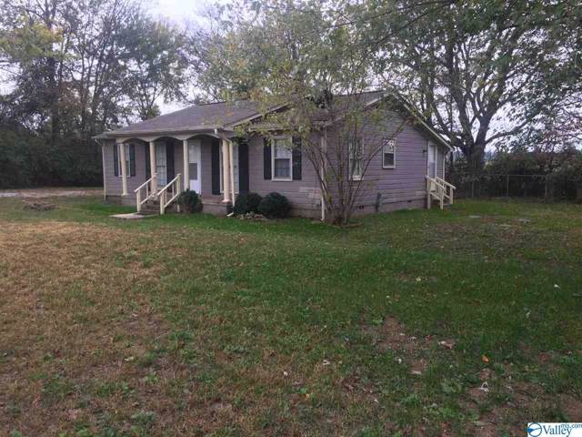 1180 Yarbrough Road, Harvest, AL 35749 (MLS #1132364) :: Legend Realty