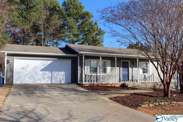 102 April Dawn Drive, Madison, AL 35758 (MLS #1132368) :: Coldwell Banker of the Valley