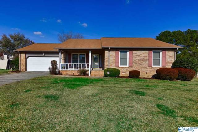 459 Pine Grove Road, Madison, AL 35757 (MLS #1132369) :: Legend Realty