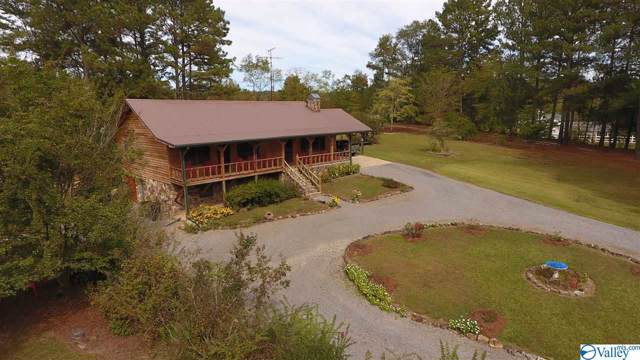 3085 County Road 137, Cedar Bluff, AL 35959 (MLS #1132379) :: Weiss Lake Alabama Real Estate