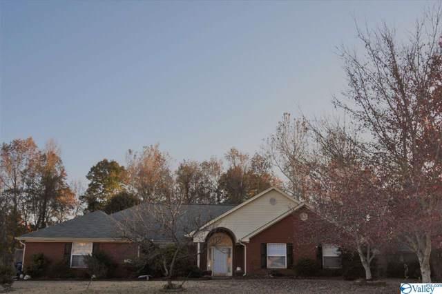 138 Foxridge Drive, Harvest, AL 35749 (MLS #1132408) :: Amanda Howard Sotheby's International Realty