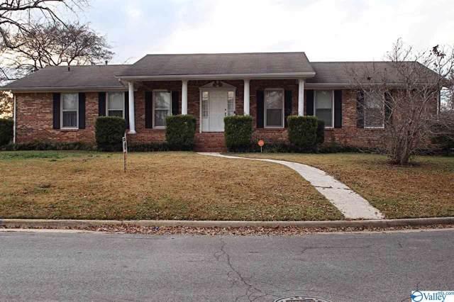 1201 SW Stuart Avenue, Decatur, AL 35601 (MLS #1132411) :: Amanda Howard Sotheby's International Realty