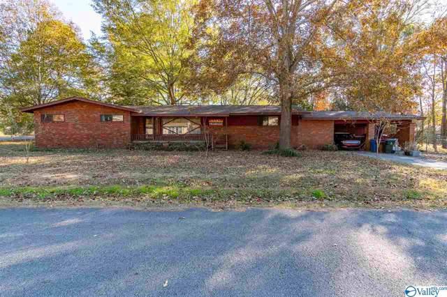 400 Arcadia Street, Hartselle, AL 35640 (MLS #1132441) :: Amanda Howard Sotheby's International Realty