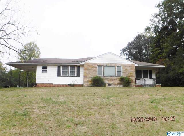 405 Pineview Avenue, Glencoe, AL 35905 (MLS #1132442) :: Amanda Howard Sotheby's International Realty