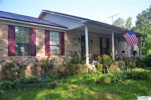 6220 Highway 431, Attalla, AL 35954 (MLS #1132443) :: Amanda Howard Sotheby's International Realty