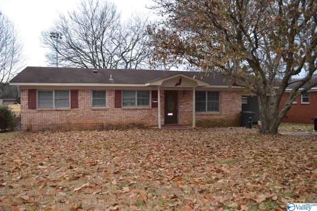 4808 Lumary Drive, Huntsville, AL 35810 (MLS #1132449) :: Revolved Realty Madison