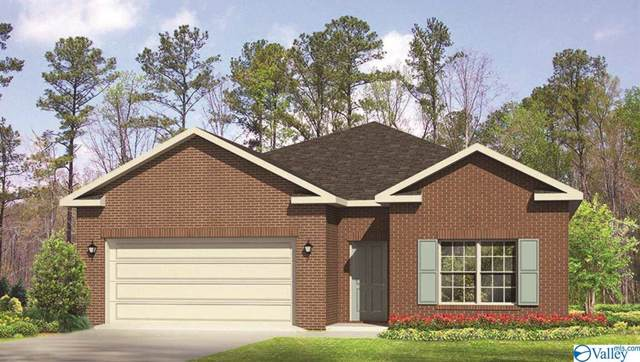 106 Fellington Court, New Market, AL 35761 (MLS #1132452) :: Coldwell Banker of the Valley