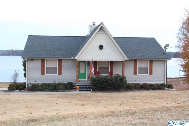 280 County Road 351, Leesburg, AL 35973 (MLS #1132456) :: Weiss Lake Alabama Real Estate