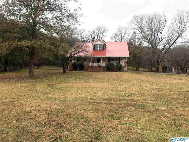 27 Bee Spring Road, Dellrose, TN 38453 (MLS #1132468) :: Legend Realty