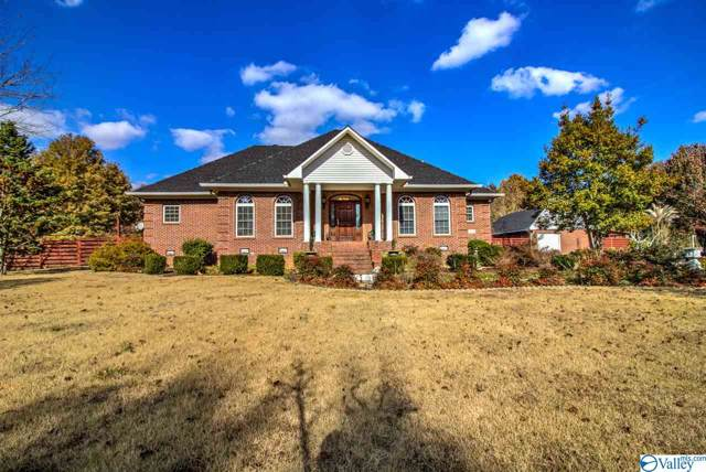 335 Shady Grove Road, Toney, AL 35773 (MLS #1132488) :: Coldwell Banker of the Valley