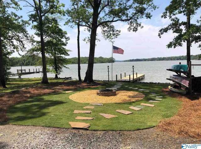 5879 Kelly Street Lot G16, Cedar Bluff, AL 35959 (MLS #1132491) :: Weiss Lake Alabama Real Estate
