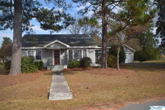 2176 Fuhrman Road, Southside, AL 35907 (MLS #1132514) :: Weiss Lake Alabama Real Estate