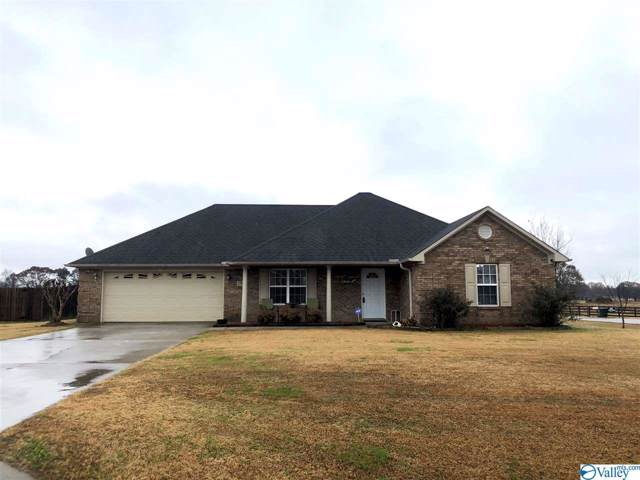 27564 Jeffrey Lee Lane, Toney, AL 35773 (MLS #1132525) :: Intero Real Estate Services Huntsville