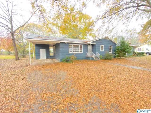 607 SW 7TH AVENUE, Decatur, AL 35601 (MLS #1132530) :: Legend Realty