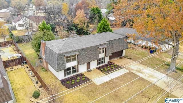 2005 Woodmore Drive, Huntsville, AL 35803 (MLS #1132540) :: Legend Realty