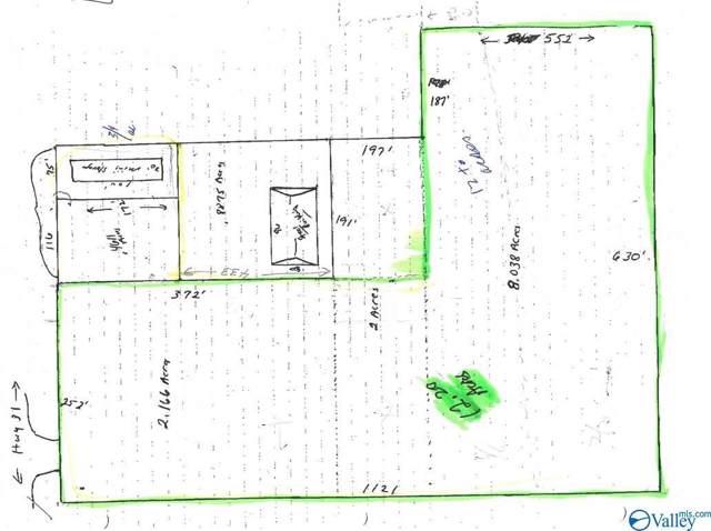 0 Highway 31, Athens, AL 35611 (MLS #1132546) :: Intero Real Estate Services Huntsville