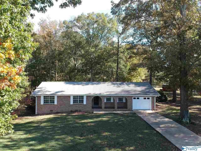 29948 Alabama Highway 71, Bryant, AL 35958 (MLS #1132547) :: Legend Realty